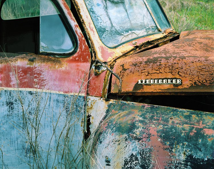 Studebaker - SOLD OUT